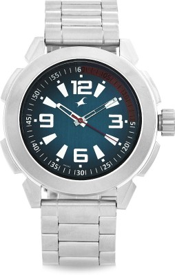 Fastrack NG3130SM02C Analog Watch  - For Men