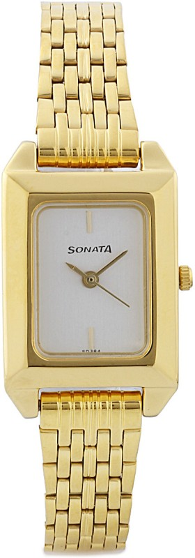 Sonata NG8067YM01 Analog Watch For Men
