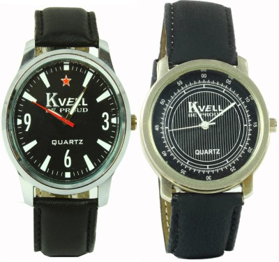 Kvell Be Proud KBKPKWT00034 Analog Watch  - For Men