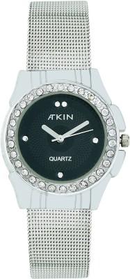 Atkin AT-123 Analog Watch  - For Girls, Women