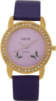 Dice PRS-M077-8028 Princess Analog Watch  - For Women