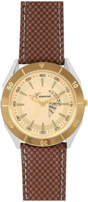 Camerii WM59 Elegance Analog Watch  - For Men, Boys
