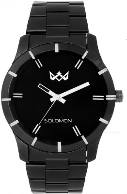 SOLOMON USBLKDRONE04 Analog Watch  - For Boys, Men