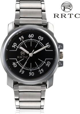 RRTC RRTC1101SM00 Basic Analog Watch  - For Men