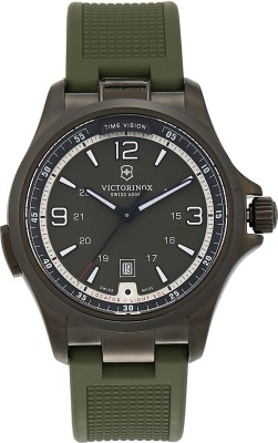 Victorinox 241595 Basic Analog Watch  - For Men