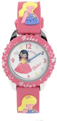 Fantasy World Super Kids Babes Analog Watch  - For Girls