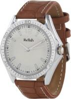 Relish R673 Causal Analog Watc