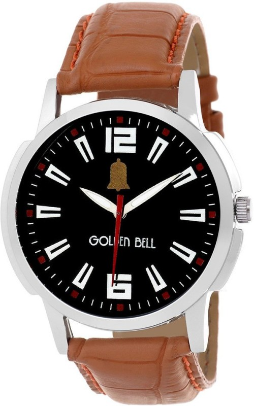Golden Bell GB1349SL01 Casual Analog Watch For Men