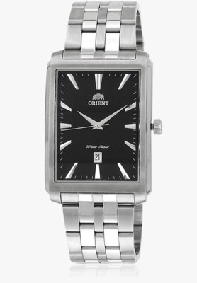 Orient SUNEJ003B0 Traditional Style Analog Watch  - For Men