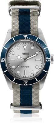 Fonderia 8A002USB Analog Watch  - For Men