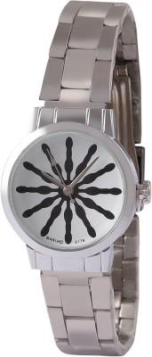Baraho W102 Analog Watch  - For Women, Girls