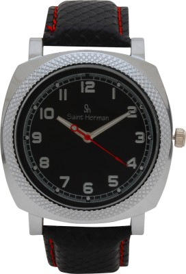 Saint Herman SHMW080 Analog Watch  - For Men, Boys