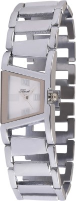 Timebre TMLXCWHT50 Premium Analog Watch  - For Women