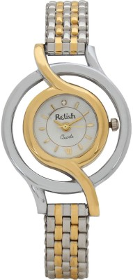 Relish R-L748 Analog Watch  - For Women