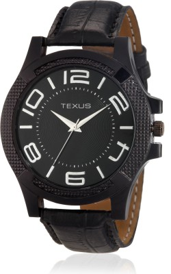 Texus TXMW30 Analog Watch  - For Men
