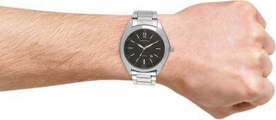 Fostelo FST-335-336F Urban Collection Analog Watch  - For Men