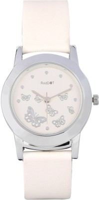 Red Dot RD-AC Analog Watch  - For Women