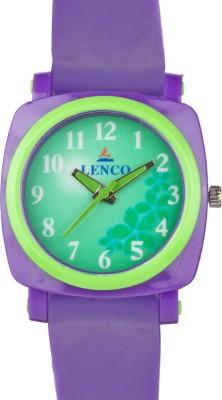 Lenco Twinkle Twinkle Analog Watch  - For Boys