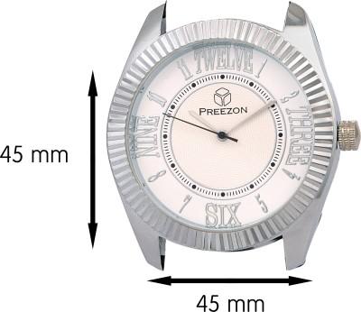 Preezon GT01 Analog Watch  - For Men