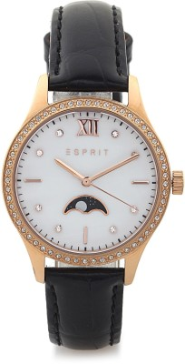 Esprit ES107002004 Analog Watch - For Women