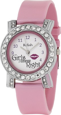 Relish RL706 Designer Women's Analog Watch image