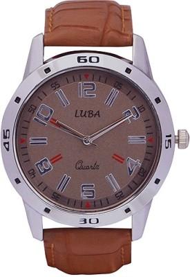 Luba SF425 Decker Analog Watch  - For Men