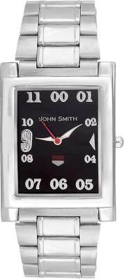John Smith 15103 Analog Watch  - For Men, Boys