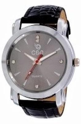 Chappin & Nellson CN-11-G-Grey Analog Watch  - For Men
