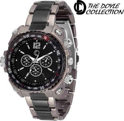 The Doyle Collection DCH001 Analog Watch  - For Boys, Men