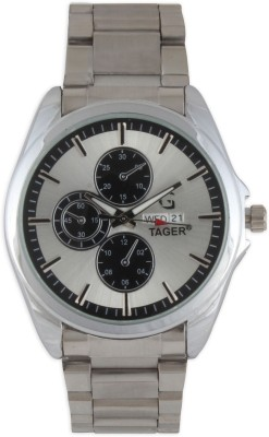 TAGER TC-01-C Analog Watch  - For Men