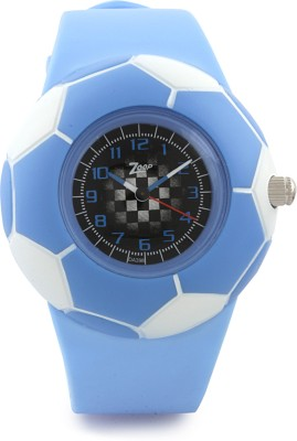 Zoop NEC3008PP01C Analog Watch  - For Boys