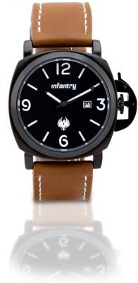 Infantry IN0025-NB INFANTRY Special Force Quartz Analog Watch  - For Boys, Men