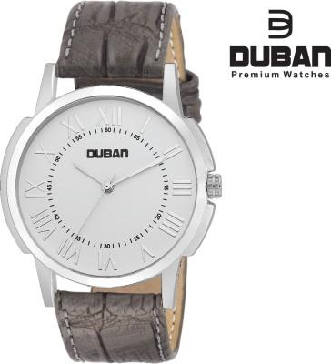 DUBAN WT22 Premium Analog Watch  - For Men