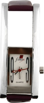 Fimex A-Fem_1 Femwa_1016 Analog Watch  - For Women