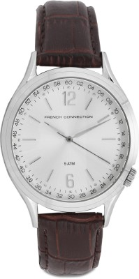 FCUK FC1195TGJ Analog Watch  - For Men