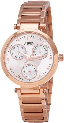 Aspen AP1878 Power Bold Analog Watch  - For Women