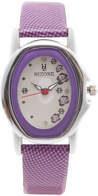 Hizone HZ304PU Analog Watch  - For Women