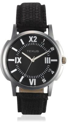 Texus TXMW2 Analog Watch  - For Men