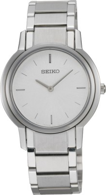 Seiko SFQ821P1 Analog Watch  - For Women