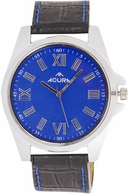 Acura ACU-136 Analog Watch  - For Men