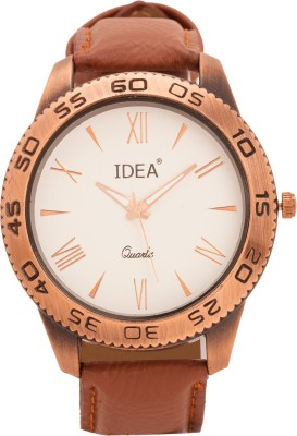 Idea Quartz id104 Analog Watch  - For Men