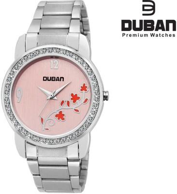 DUBAN WT51 Analog Watch  - For Women