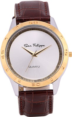 San Felippe Wtc-Sf-314 Analog Watch  - For Men