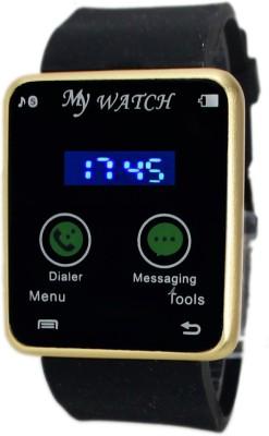 Kokan Planet KP564 Digital Watch  - For Men