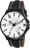 SWISSTONE SW-BK135-WHT-BK Analog Watch  ...