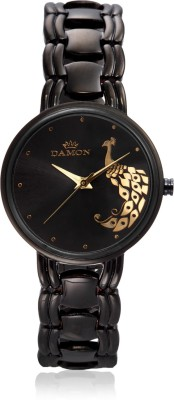 Damon DM196 Fashion Analog Watch  - For Women