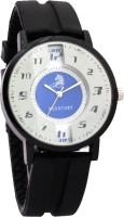 Beaufort BT 1149 BLU1080 Analog Watch For Men
