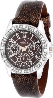 ADIXION ST9401SL05 New Generation Analog Watch  - For Women