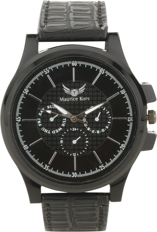 Maurice Kors MKM SG020 SLEEK Analog Watch For Men