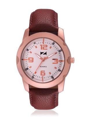 Zeus 1020WCoBr Analog Watch  - For Men